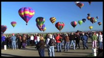 Tom Rutherford co-founder - Albuquerque International Balloon Fiesta