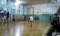 KK Mondo basket-KK Zemun