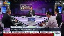Le débrief d'Intégrale Placements: François Monnier, Eric Bleines et Antoine Larigaudrie - 08/04
