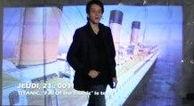 """B.A - """"TITANIC - Fall Of The Titanic"""" le test"""