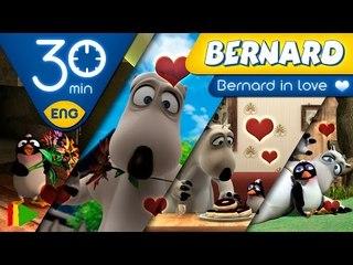 Bernard Bear | Bernard in love (Special Collection 01) | 30 minutes