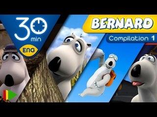 Bernard Bear | Collection 01 | 30 minutes