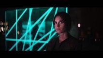 Rogue One: A Star Wars Story Official Teaser Trailer #1 (2016) - Felicity Jones, Alan Tudyk Movie H