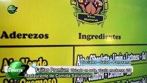 Fajitas Premium Restaurante de Comida Saludable