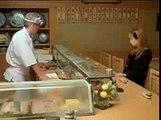 Funny Japanese Commercial - Ayumi Hamasaki (2)