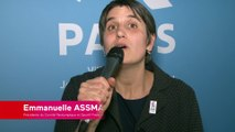 Concertation #Generation2024 - Emmanuelle Assmann