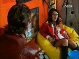 Pablo intenta escapar y besa a Marizza/ Diego besa a Roberta/Pablo besa a Martina/Pedro be