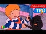 TEO (English) - 06 - Teo and his dog