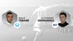 eSport - E-Football League : Walid Tebane vs Alexandre Hernandez