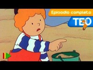 TEO (Español) - 05 - Teo va al parque