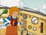 TEO (Español) - 32 - Teo viaja en avión