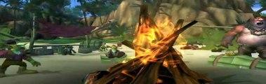 World of Warcraft: Cataclysm Promo Trailer WOW