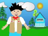 Cruz Roja presenta Inundaciones.wmv