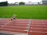 100mhaies 1er tour départ Gien(2007)