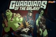 Guardians of the Galaxy S01E16 Part 1,Guardians of the Galaxy S01E16 New 2016