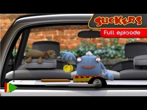 Suckers - 01 - Suckers