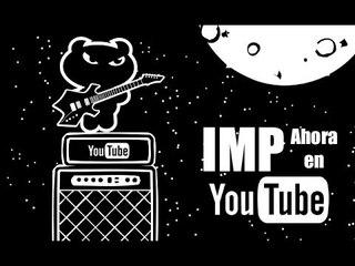Toda la maldad ahora disponible en YouTube!!