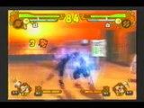 Kurenai VS Haku - Finish the Fight (lol)