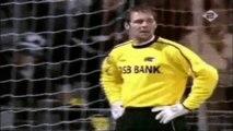 AZ - PAOK FC 2004-05 (Uefa Cup)