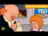TEO (Español) - 02 - Teo visita a los abuelos