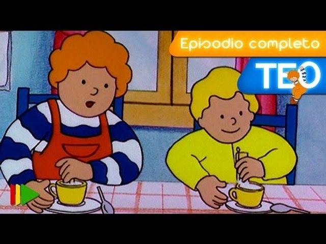 TEO (Español) - 01 - Soy Teo