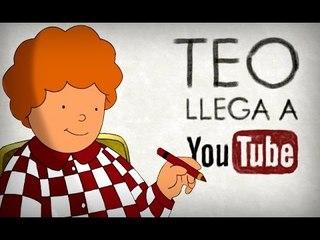 TEO ¡ahora tiene canal en YouTube!