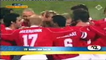 Amica Wronki - AZ 2004-05 (Uefa Cup)