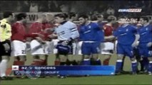 AZ - Glasgow Rangers 2004-05 (Uefa Cup)