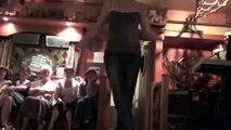 Thereza sean-nos dancing- Irish dance