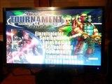 Butzli am Unreal Tournament 2004 spielen bei mir, Film # 2.