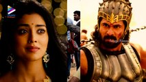 Shriya to Romance Rana Daggubati in Baahubali 2 Movie | Prabhas | Anushka | SS Rajamouli
