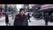 Live Action Trailer: Silent Night - Tom Clancys The Division (PS4, deutsch)