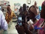 Braquage d'une pharmacie tourné par une vidéo surveillance...Plus de peur que de mal!!!