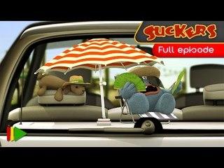 Suckers - 38 - Heat