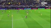 Cédric Bakambu Villarreal crazy goal vs Sparta