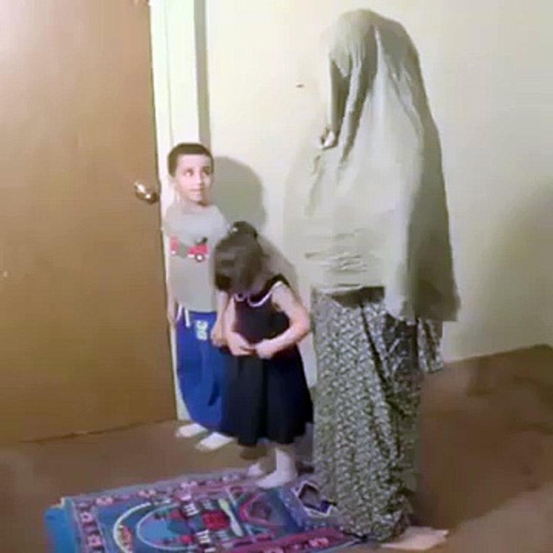 رعب اطفال Video Dailymotion