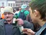Karneval in D-Dorf