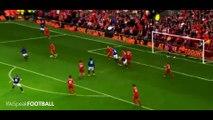 Best Goals ● Season 2014-2015 ● UCL⁄La Liga⁄BPL⁄Serie A