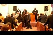 Pastor Gerald Lydell Dickson @ Victory & Triumph Worship Church - Pastor Calvin N. Singleton, Jr.