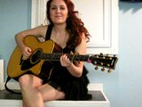 Hey Soul Sister cover  - Carly Henry