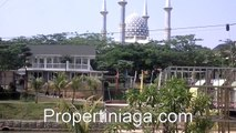 Pasar Ah Poong Sentul City Propertiniaga