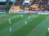 (J33) Laval 1-2 Sochaux, le résumé