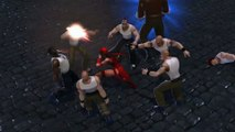 Marvel Heroes Official Elektra Joins the Fight Trailer