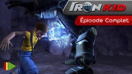 Iron Kid - 01