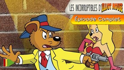 Les incorruptibles d'Elliot Mouse - 03 - Les premiers raids