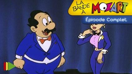 La bande à Mozart - 10 - La Traviatta