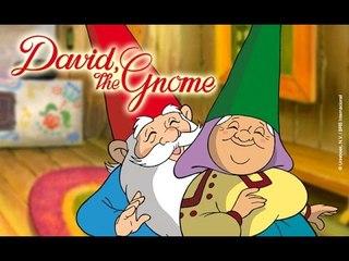 David, le Gnome - 06 - Le mariage
