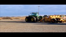 2009 John Deere 9630 4WD tractor for sale | no-reserve Internet auction March 17, 2016