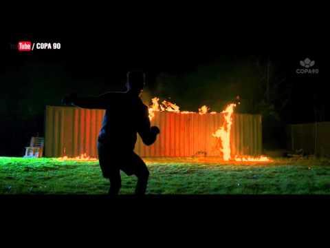 @TheBuzzer: En llamas