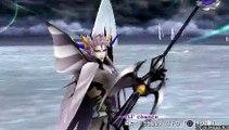 Dissidia - Emperor (me) vs. Cloud (Zasq) Xlink Kai